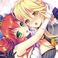 百合の騎士と薔薇の姫