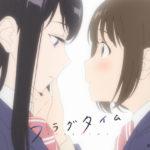 少女の恋において時を止める力は果たしてどれだけ価値があるのか【劇場OVA フラグタイム】
